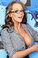 Ariella Ferrera, Nikki Sexx, John Strong XXX clips