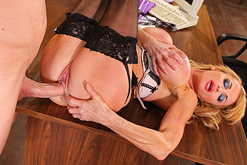 Taylor Wane big boobs video from Mommy Got Boobs