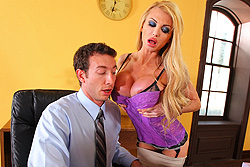 brazzers kayla page, mommy will take care of it