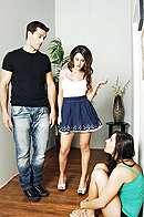Gracie Glam, Ramon XXX clips