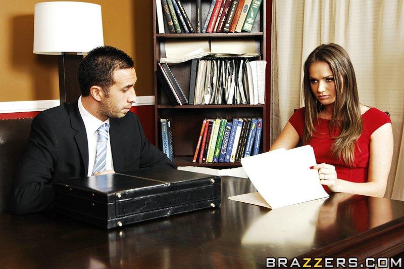 Бонус в виде анального секса