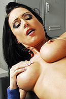 Brazzers video with Jessica Jaymes, Mr. Pete
