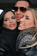 Aleska Diamond, Black Angelika, Keiran Lee, Scott Nails XXX clips