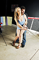 Carolyn Reese, James Deen XXX clips