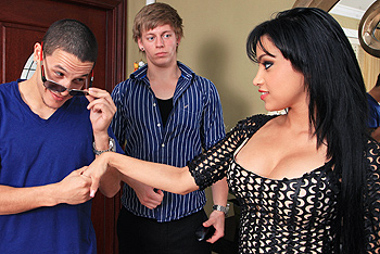 Abella Anderson milf porn video from Real Wife Stories
