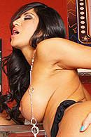 Brazzers video with Chris Strokes, Jenaveve Jolie