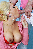Mariah wants to play lawn bowling with her pal, Jordan. She claims it's an easy sport for guys and girls to complete evenly. from Brazzers Network