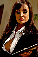 Lisa Ann, Nikki Benz, Johnny Sins, Scott Nails XXX clips