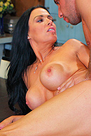 brazzers.com high quality pictures of Keiran Lee, Vanilla Deville