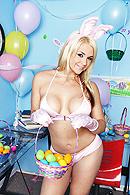 Easter Egg Cunt sex video