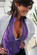 Veronica Avluv, Ramon XXX clips