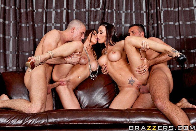 Rachel Roxxx Fanclub - Busty Pornstar