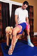 Candy Manson, Charles Dera XXX clips