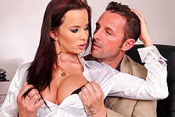 brazzers dyanna lauren, another day another dollar