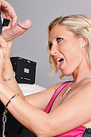 Devon Lee, Johnny Sins on brazzers