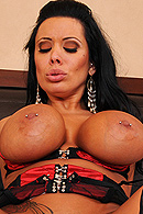 Brazzers HD video - Dinner and a Floozy