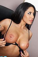 Brazzers porn movie - Sauce the Boss
