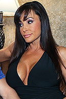 Lisa Ann, Mick Blue XXX clips
