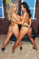 Holly Halston, Lezley Zen03