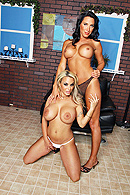 Holly Halston, Lezley Zen04
