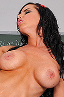 brazzers.com high quality pictures of Brandy Aniston, Johnny Sins