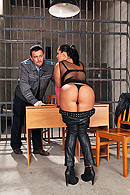 Jasmine Black, Max Payne on brazzers