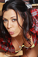 Brynn Tyler, Rachel Starr XXX clips