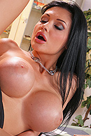 brazzers.com high quality pictures of Aletta Ocean, Nick Lang