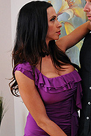 Ariella Ferrera, Johnny Sins XXX clips