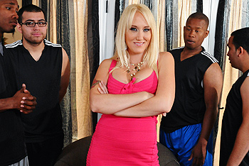 Alana Evans milf porn video from MILFs Like It Big