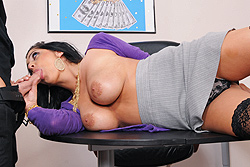 brazzers maureen, goldfinger my pussy