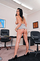Top pornstar Kimber Kay, Johnny Sins