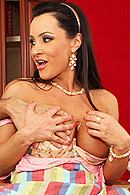 Keiran Lee, Lisa Ann on brazzers