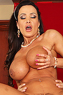 Brazzers video with Keiran Lee, Lisa Ann