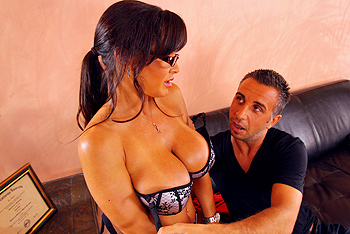 Doctor Adventures &#8211; Lisa Ann &#8211; Naked Therapy