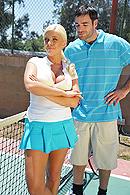 Britney Amber, Charles Dera XXX clips