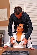 Sophia Lomeli, Keiran Lee XXX clips