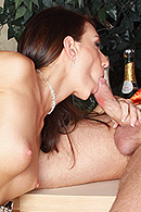 Chris Strokes Deep Throat sex movies