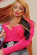 Taylor Wane, Johnny Sins XXX clips