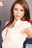 Monique Alexander, Johnny Sins XXX clips