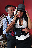 Keiran Lee, Kerry Louise XXX clips