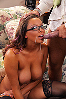 brazzers.com high quality pictures of Danni Cole, Keiran Lee