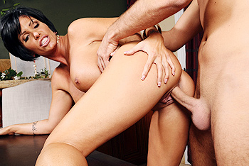 Shay Fox networks video from Brazzers Network