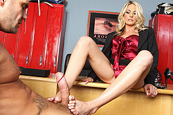 brazzers amanda blue, the scout