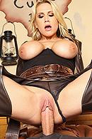 Alanah Rae porn pictures
