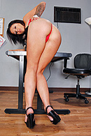Top pornstar Madelyn Monroe, Johnny Sins