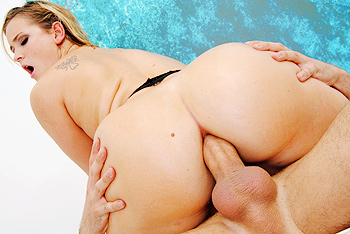 Briella Bounce anal sex video from Big Wet Butts