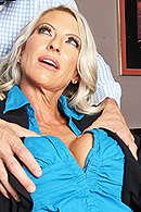 Emma Starr, Johnny Sins on brazzers