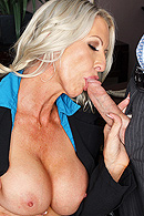 Deep Throat- Titty Fuck HQ pics