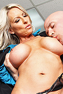 Brazzers video with Emma Starr, Johnny Sins